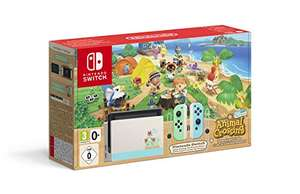 [Amazon.it Warehouse Deals] Nintendo Switch Edizione Speciale Animal Crossing: New Horizons