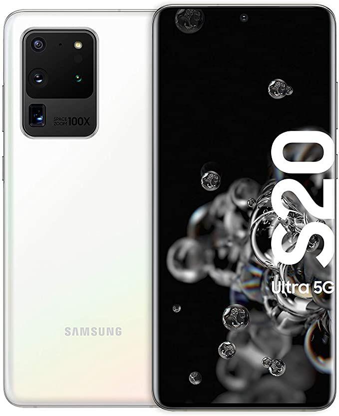 Samsung S20 Reihe im Angebot des des Tages @amazon S20 + Ultra FE