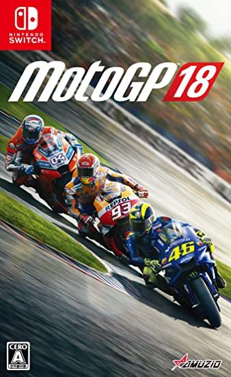 [Nintendo Switch] - MotoGP 18 für 2,99€ (eShop)