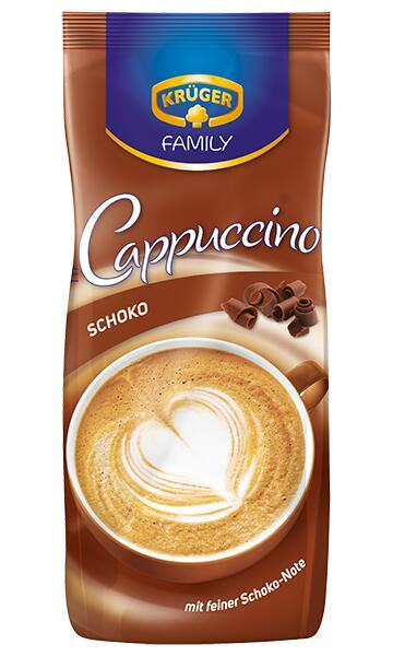 Netto Sammeldeal: nur 19.02.21: Krüger Cappuccino 1,64€ 500 Gramm/ Schogetten 100 Gramm 0,54 € / Iglo Rahm Porree o. Wirsing 500 Gramm 1,34€