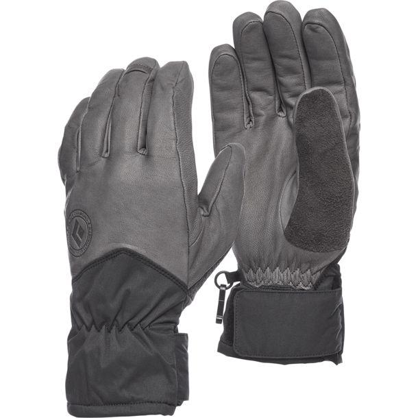 Black Diamond Tour Gloves in S oder XS für 31,48€, Größe L für 34,98€ - Skihandschuhe