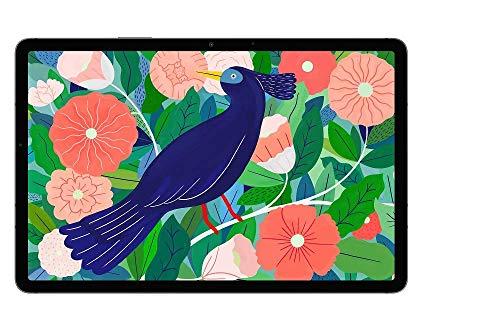 [Amazon] Samsung Galaxy Tab S7 mit Stift, WiFi, 8.000 mAh Akku, 11,0 Zoll LTPS Display, 128 GB/6 GB RAM schwarz