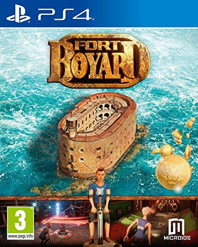 Fort Boyard - Standard Edition Playstation 4 Ps4 für 9,99€ + VSK