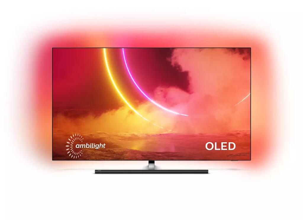 PHILIPS 65OLED865 OLED TV Expert Dormagen / 65 Zoll TV mit Ambilight