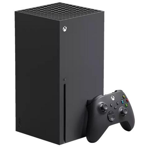 Xbox Series X [Media Markt Online]