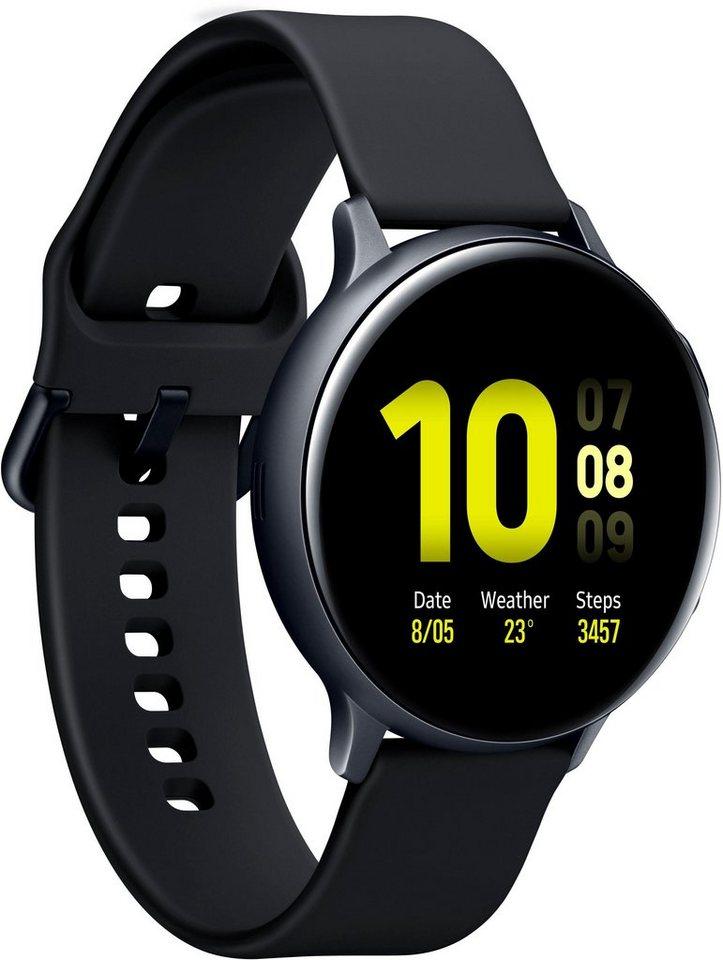 Samsung Galaxy Watch Active2 44mm oder 40mm - Igitt Otto Neukundendeal