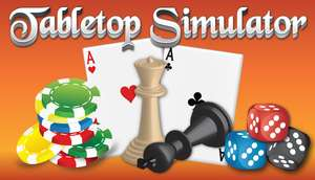 Tabletop Simulator - PC Steam Sale - beim Kauf von 4 Keys