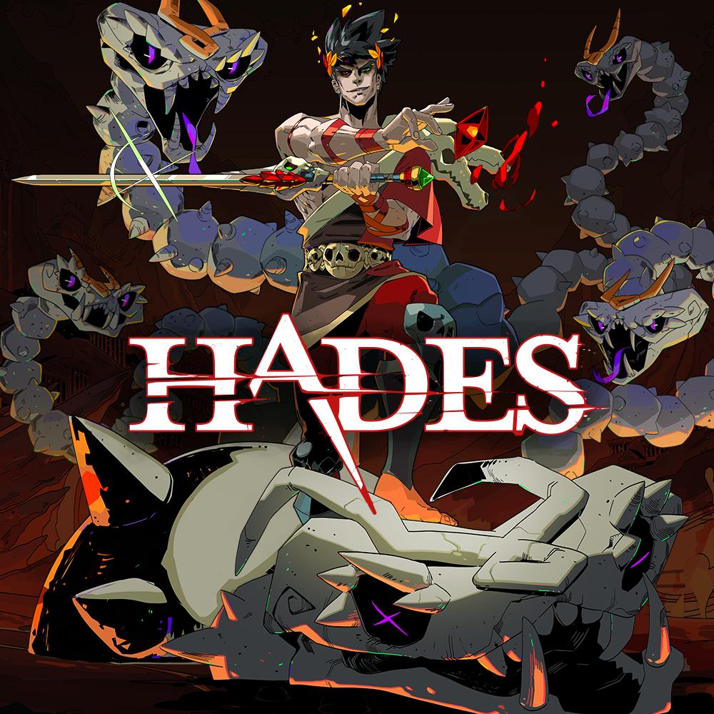 Hades Nintendo Switch (eShop)