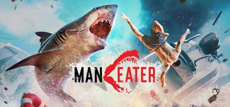 Maneater PC / Key für Epic Games Store