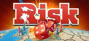 RISK: Global Domination; Risiko Premium -60% [Steam, Android, iOS]