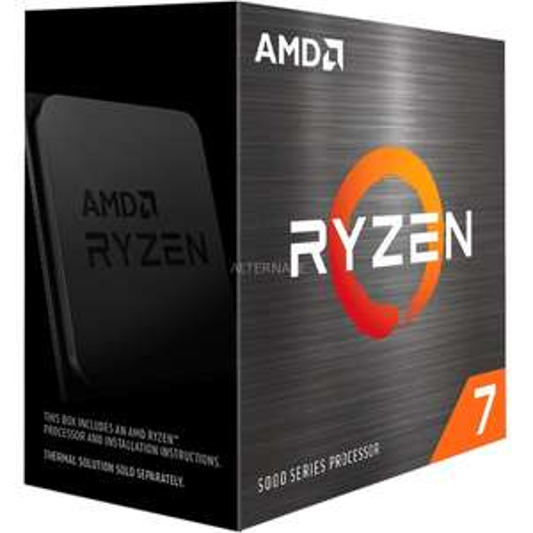 AMD Ryzen 7 5800X Alternate