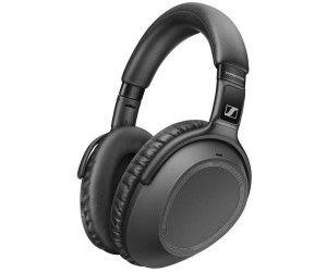 SENNHEISER PXC 550-II, Over-ear Kopfhörer Bluetooth Schwarz [Saturn + Newsletter]