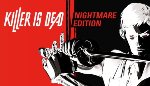 Killer is Dead - Nightmare Edition (Steam) für 1€ (GMG)