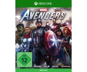 Marvel's Avengers(PC & Xbox one & PS4) 29,99€