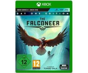 The FalconeerDay One Edition (Xbox One) [Saturn Abholung]