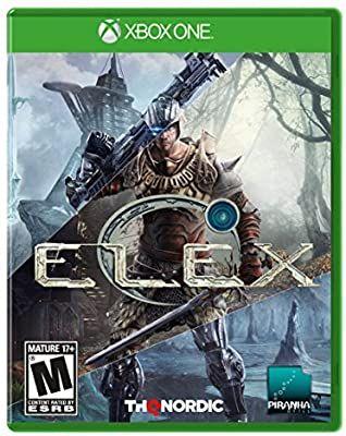 Elex(Xbox One) [Amazon Marketplace]