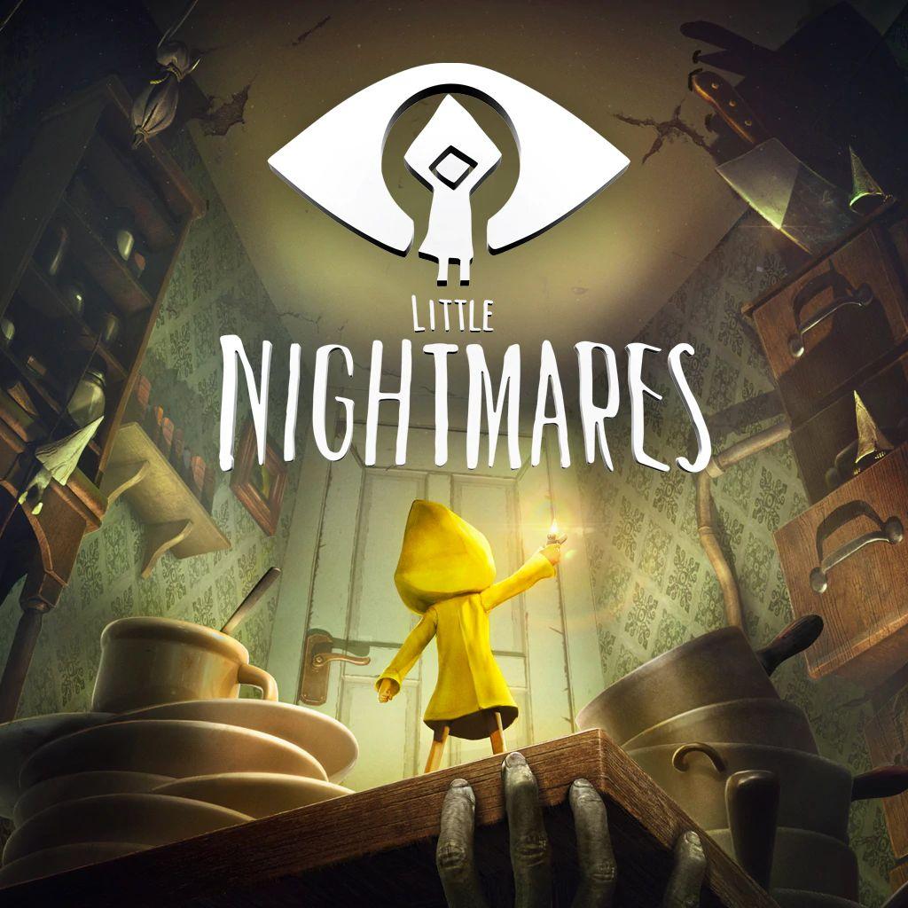 Little Nightmares (Steam) für 9 Cent