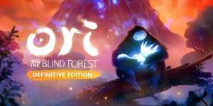 Ori and the Blind Forest - Definitive Edition [Nintendo-eShop]