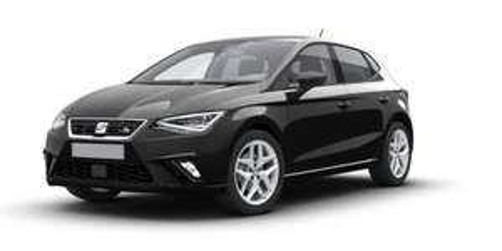 [All-Inclusive-AutoAbo] Seat Ibiza FR (110 PS) mtl. 259€, 6 Monate, 15.000km, inkl. Vollkaskoversicherung, Überführung, Steuern