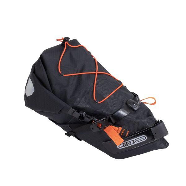 Ortlieb Seat-Pack M (11 Liter) black matt