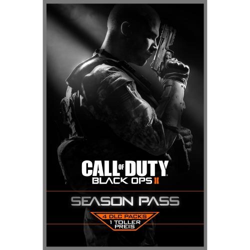 Call of Duty: Black Ops 2 - Season Pass PC @ Amazon -  VGL-Preis 41,99