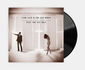 Nick Cave - Push the Sky Away Vinyl