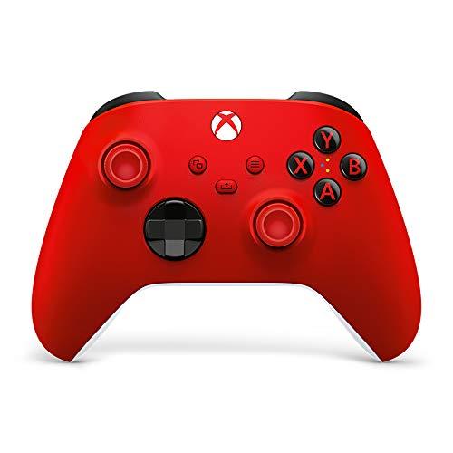 Microsoft Xbox Wireless Controller Pulse Red