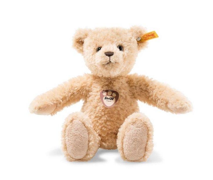 "Steiff Teddy ""Bearly"" | Teddybär | Kuscheltier | 28 cm | Klassiker"
