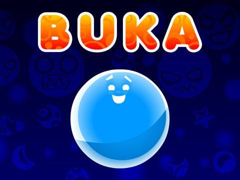 [Android] Buka HD statt 1,79€ für lau im Amazon App Shop