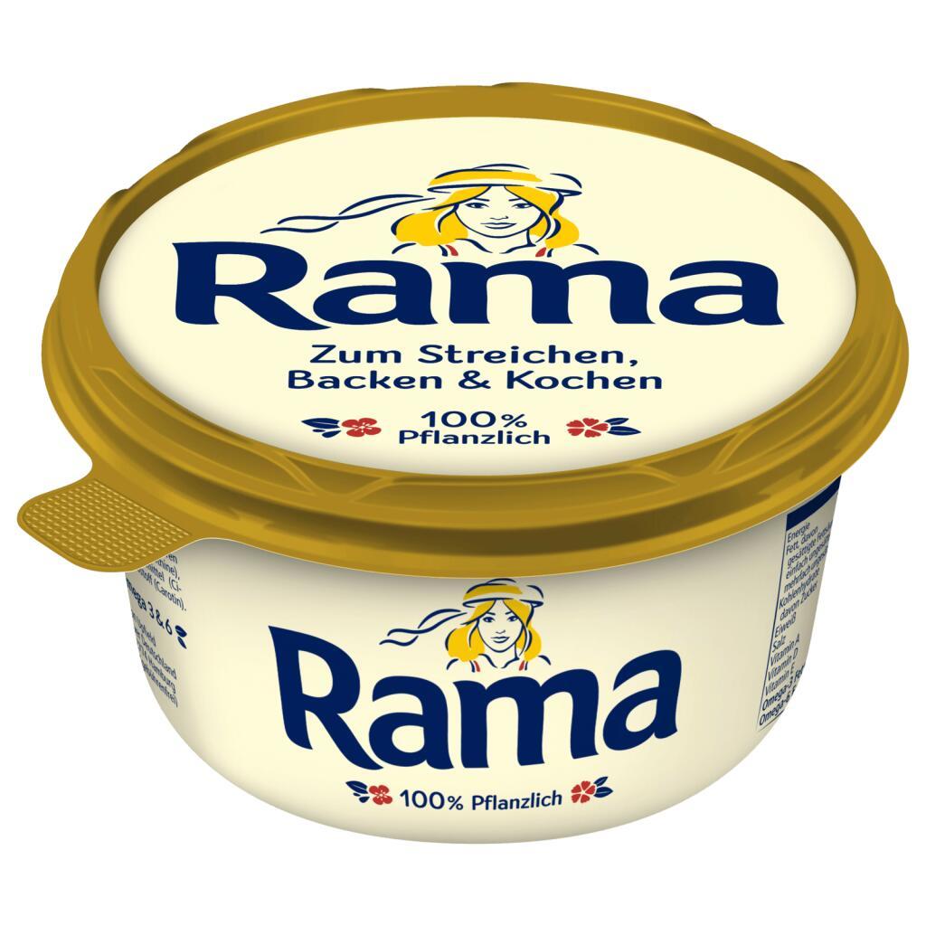[Thomas Philipps] Rama Margarine 500g für 0,59€