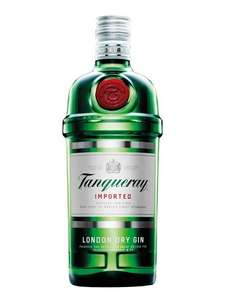 1 Liter - Tanqueray Special Dry Gin 47,3%