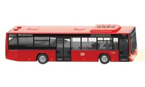 (Amazon befristetes Angebot) Wiking- Control MAN Lion 's City Bus A 78