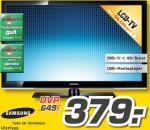 Samsung LE37C530 für 379EUR @MEDIMAX Bundesweit