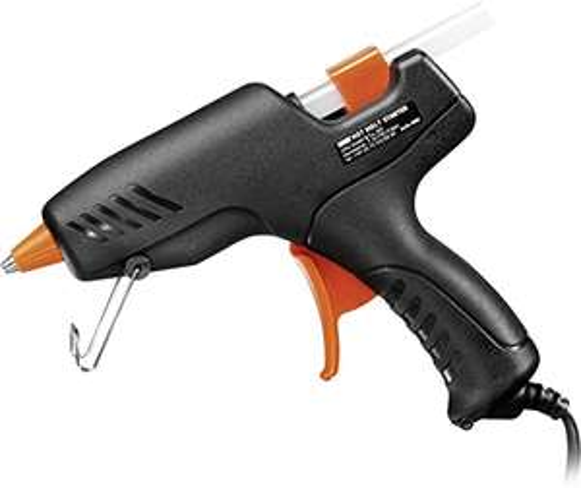 UHU Heißklebepistole - Starter Kit (Inkl. 6x Klebepatronen) für 7,99€ & 10x Klebepatronen für 4,99€ [Kaufland]