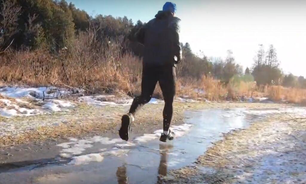 [Trail Herren Laufschuhe] Brooks Ghost 12 GTX Schwarz Gr. 45 + 46 + 47,5 (GORE-TEX, Max Cushioned-Daily Trainer, Neutral, 330g, 12mm)