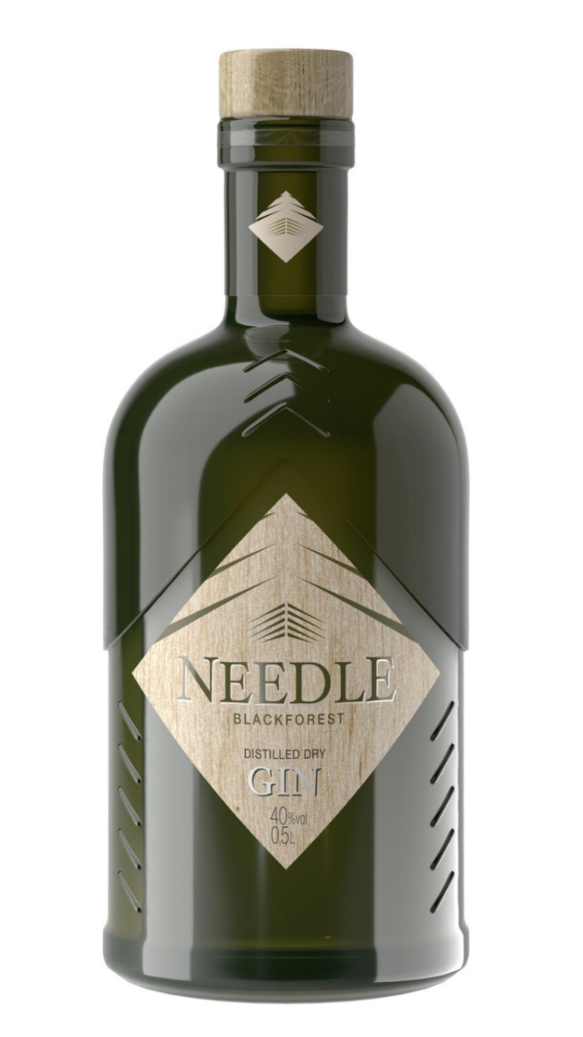 Needle Gin dry Troisdorf Sieglar Lokal