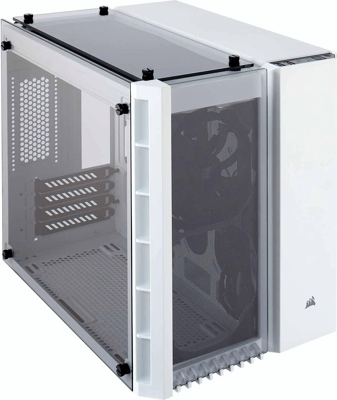 Corsair Crystal 280X PC-Gehäuse Weiß