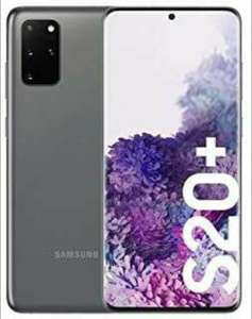 """Samsung Galaxy S20+ 6.7"""" 4G 8GB RAM 128GB Speicher"""