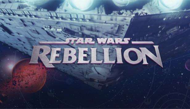 Star Wars Rebellion - PC-Klassiker von 1998