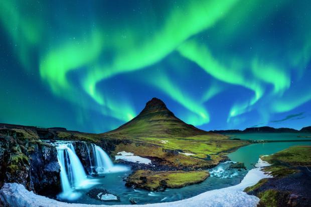 Flüge: Reykjavik / Island (bis Mai) für 50€ Hin- und Rückflug ab Dortmund mit Wizzair