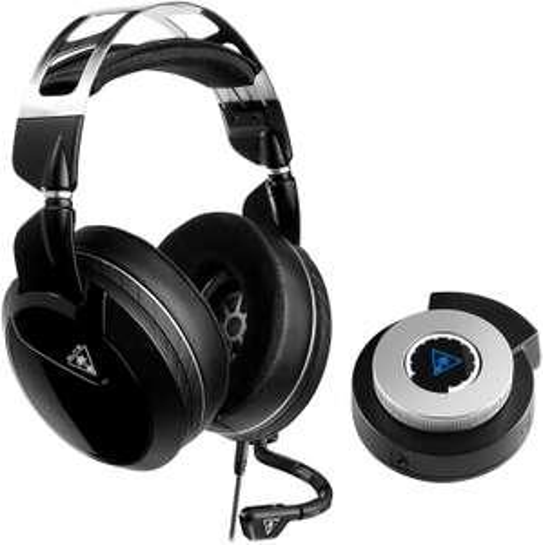 TURTLE BEACH Elite Pro™ 2 + SuperAmp™, Over-ear Gaming Headset Bluetooth Schwarz für 119,99€ bzw 109,99€ (Newsletter) [Saturn & Amazon]
