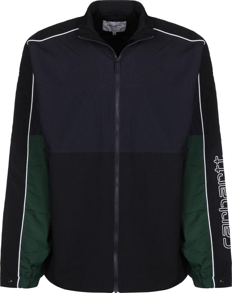 Carhartt WIP Terrace Trainingsjacke in schwarz oder rot (1€ Aufpreis)