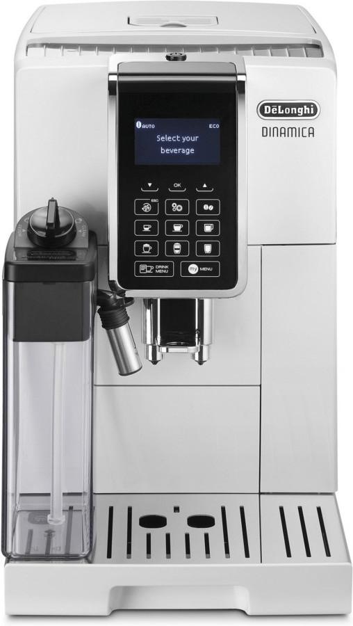 Expert Sonthofen - DELONGHI ECAM 353.75.W DINAMICA weiß Kaffeevollautomat
