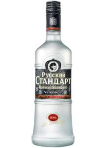 [Filiale NORMA] 1,5 l RUSSIAN STANDARD VODKA