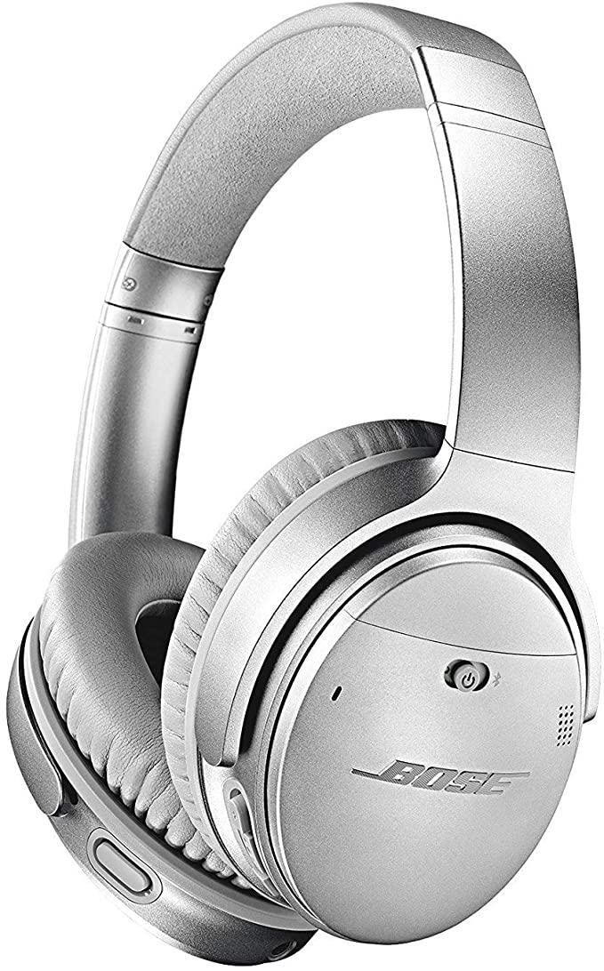 Bose QuietComfort 35 II kabellose Noise Cancelling Kopfhörer für 189,90€ inkl. Versandkosten