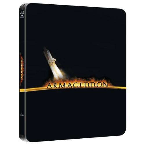Blu-Ray - Armageddon (Steelbook) für €7,99 [@Play.com]