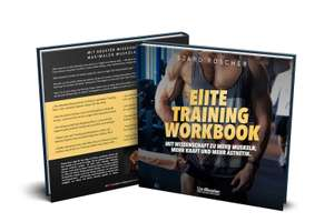 Das Elite Training Workbook von Sjard Rocher