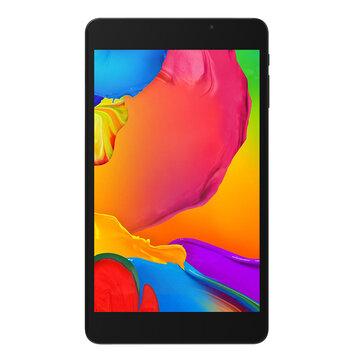Alldocube iPlay 8 T [8 Zoll IPS 1280x800 Tablet, 3 GB RAM, 32 GB Speicher + erweiterbar, 4G LTE, Android 10, 5300mAh, GPS, Type C Anschluss]