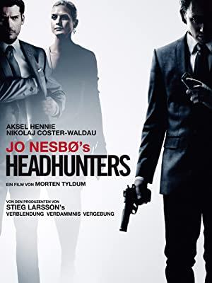 Jo Nesbø's Headhunters - Film kostenlos im Stream (IMDb 7,5 / Action / Thriller / Krimi)