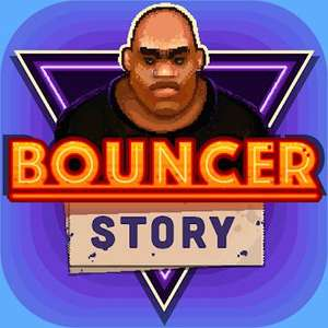 [Google Playstore] Bouncer Story